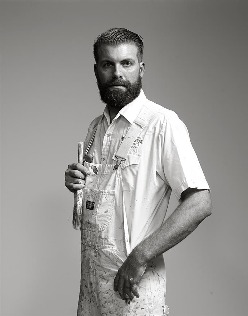 Nick Slavik